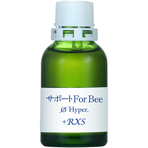 MT)サポートφFor-Bee
