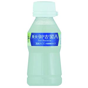 豊受御古菌 A 強臭タイプ・4倍希釈タイプ(80ml)